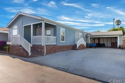 19127 Pioneer Boulevard UNIT 3, Artesia, CA 90701 - MLS#: DW19164570