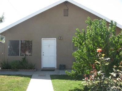 13219 Elmcroft Avenue, Norwalk, CA 90650 - MLS#: DW19164787