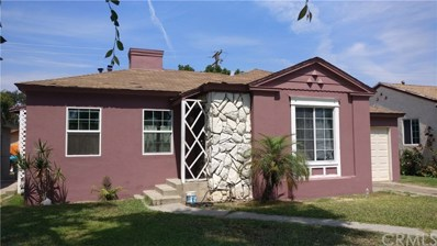 10923 Jackson Avenue, Lynwood, CA 90262 - MLS#: DW19164909