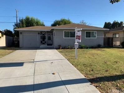 15012 Dunton Drive, Whittier, CA 90604 - MLS#: DW19165515