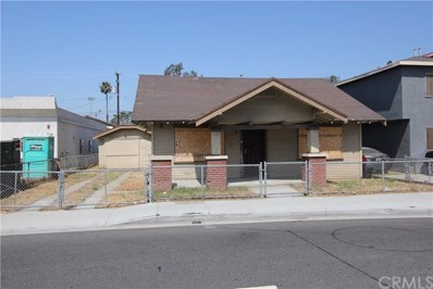 1845 Cherry Avenue, Long Beach, CA 90806 - MLS#: DW19166380