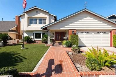11843 Penford Drive, Whittier, CA 90604 - MLS#: DW19166721