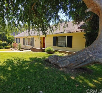 13516 Sycamore Drive, Whittier, CA 90601 - MLS#: DW19169222