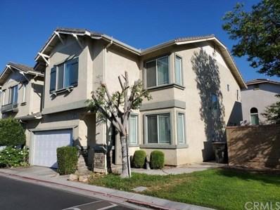11503 Bridgecourt Drive, Riverside, CA 92505 - MLS#: DW19169369