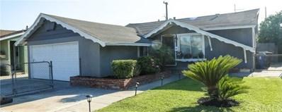 20723 Thornlake Avenue, Lakewood, CA 90715 - MLS#: DW19170604