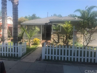 165 67th Way E, Long Beach, CA 90805 - MLS#: DW19170897