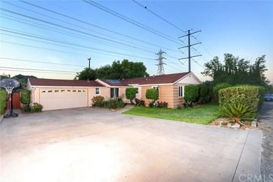 442 Tocino Drive, Duarte, CA 91010 - MLS#: DW19171712