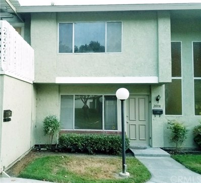 2011 E Aroma Drive UNIT A, West Covina, CA 91791 - MLS#: DW19175289