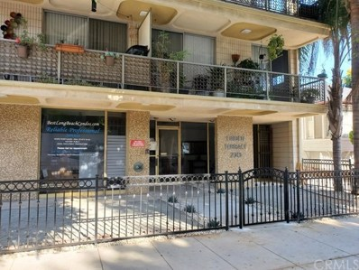 230 Linden Avenue UNIT 306, Long Beach, CA 90802 - MLS#: DW19175376