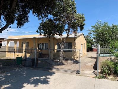 2410 Troy Avenue, El Monte, CA 91733 - MLS#: DW19177081