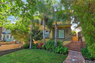 727 E Verdugo Avenue UNIT 103, Burbank, CA 91501 - MLS#: DW19177623