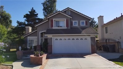 14968 Mira Tortuga, Chino Hills, CA 91709 - MLS#: DW19177864