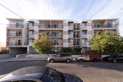 3061 W 12th Place UNIT 409, Los Angeles, CA 90006 - MLS#: DW19178161
