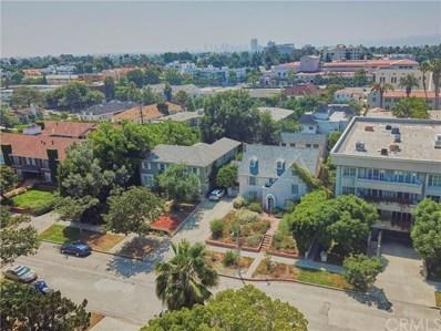 751 S Windsor Boulevard, Los Angeles, CA 90005 - MLS#: DW19178254