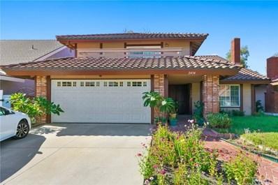 2434 Arline Street, West Covina, CA 91792 - MLS#: DW19178544