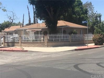 12901 Sunburst Street, Pacoima, CA 91331 - MLS#: DW19180143