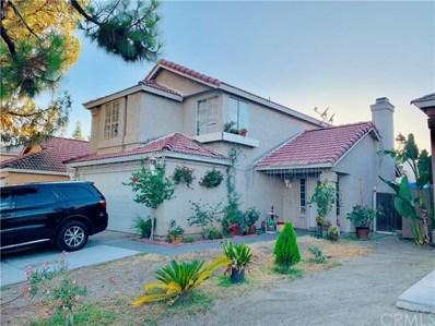 13972 Green Vista Drive, Fontana, CA 92337 - MLS#: DW19180272