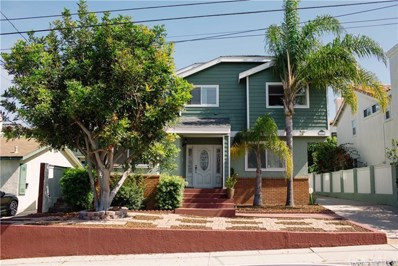 1933 Curtis Avenue UNIT A, Redondo Beach, CA 90278 - MLS#: DW19180357
