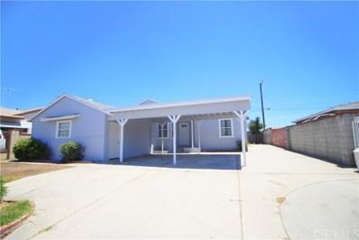 12856 Tonopah Street, Arleta, CA 91331 - MLS#: DW19180662