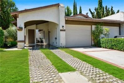 2384 Raintree Drive, Brea, CA 92821 - MLS#: DW19180831