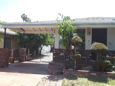 2222 Fitzgerald Avenue, Commerce, CA 90040 - MLS#: DW19181089