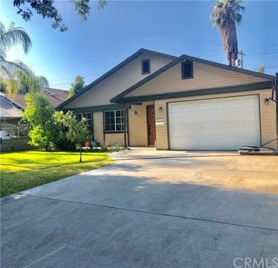 4356 Gardena Drive, Riverside, CA 92506 - MLS#: DW19181161