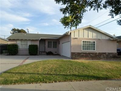 1112 W Edna Place, Covina, CA 91722 - MLS#: DW19181428