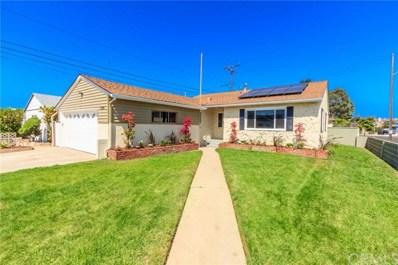21520 Budlong Avenue, Torrance, CA 90502 - MLS#: DW19181918