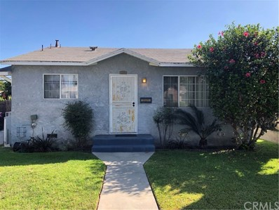 1686 E Washington Street, Long Beach, CA 90805 - MLS#: DW19181961