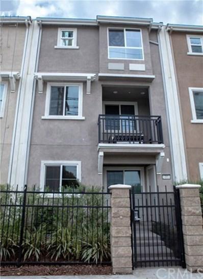 14864 Nordhoff Street, Panorama City, CA 91402 - MLS#: DW19182828
