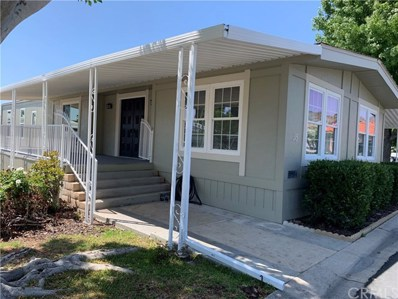5215 E Chapman Avenue UNIT 35, Orange, CA 92869 - MLS#: DW19184282