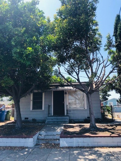 1051 Bay View Avenue, Wilmington, CA 90744 - MLS#: DW19186083