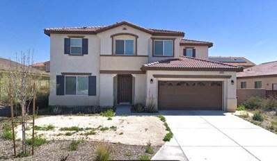 25656 Solell Circle, Menifee, CA 92585 - MLS#: DW19186183