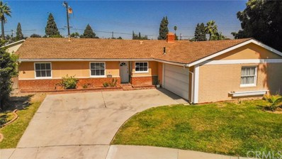 8101 Barrington Drive, La Mirada, CA 90638 - MLS#: DW19186696