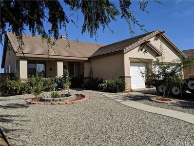 26469 Bradshaw Drive, Menifee, CA 92585 - MLS#: DW19188245