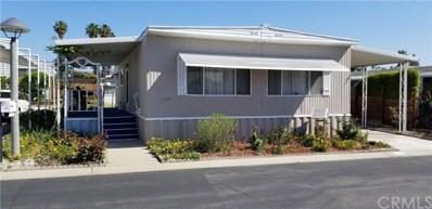 1001 W Lambert Road UNIT 137, La Habra, CA 90631 - MLS#: DW19188319