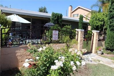 808 Lewiston Street, Duarte, CA 91010 - MLS#: DW19188330
