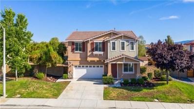 41113 Royal Sunset Road, Lake Elsinore, CA 92532 - MLS#: DW19189104