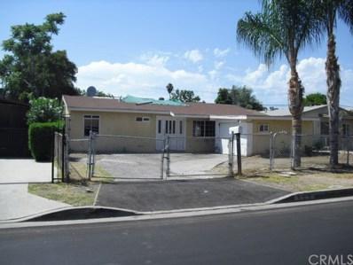 109 N Sandalwood Avenue, La Puente, CA 91744 - MLS#: DW19190342