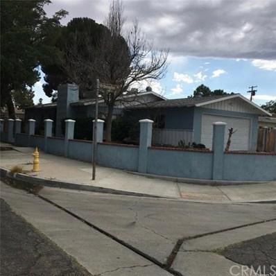 44511 Andale Avenue, Lancaster, CA 93535 - MLS#: DW19190581