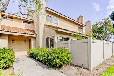 1425 W San Bernardino Road UNIT D, Covina, CA 91722 - MLS#: DW19190604