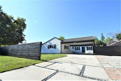11947 Hatteras Street, Valley Village, CA 91607 - MLS#: DW19191223