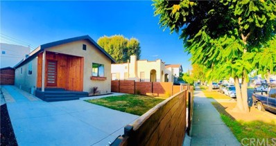 4427 Alumni Avenue, Eagle Rock, CA 90041 - MLS#: DW19191230