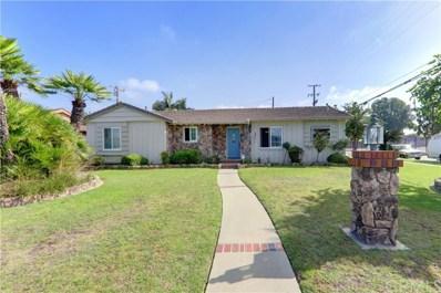 9293 Muller Street, Downey, CA 90241 - MLS#: DW19191408