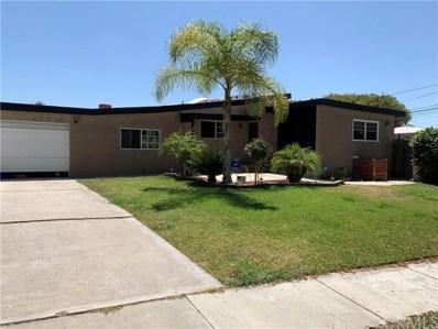 15466 Jenkins Drive, Whittier, CA 90604 - MLS#: DW19191832