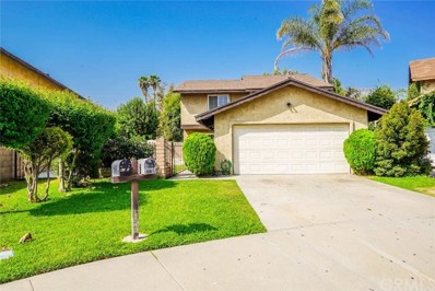 8726 Friendship Avenue, Pico Rivera, CA 90660 - MLS#: DW19192088