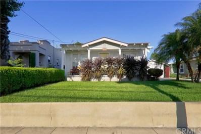 6332 Citrus Avenue, Whittier, CA 90601 - MLS#: DW19192323