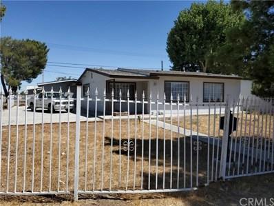 1703 E Avenue Q6, Palmdale, CA 93550 - MLS#: DW19192341