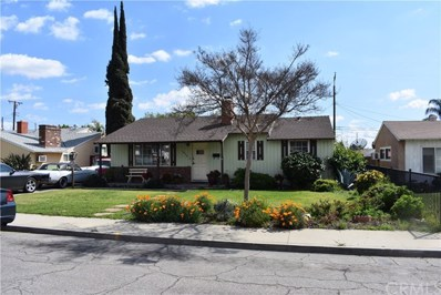 1874 Russell Place, Pomona, CA 91767 - MLS#: DW19192540