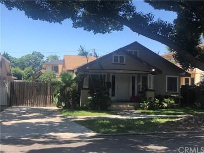 916 N Garfield Street, Santa Ana, CA 92701 - MLS#: DW19192643